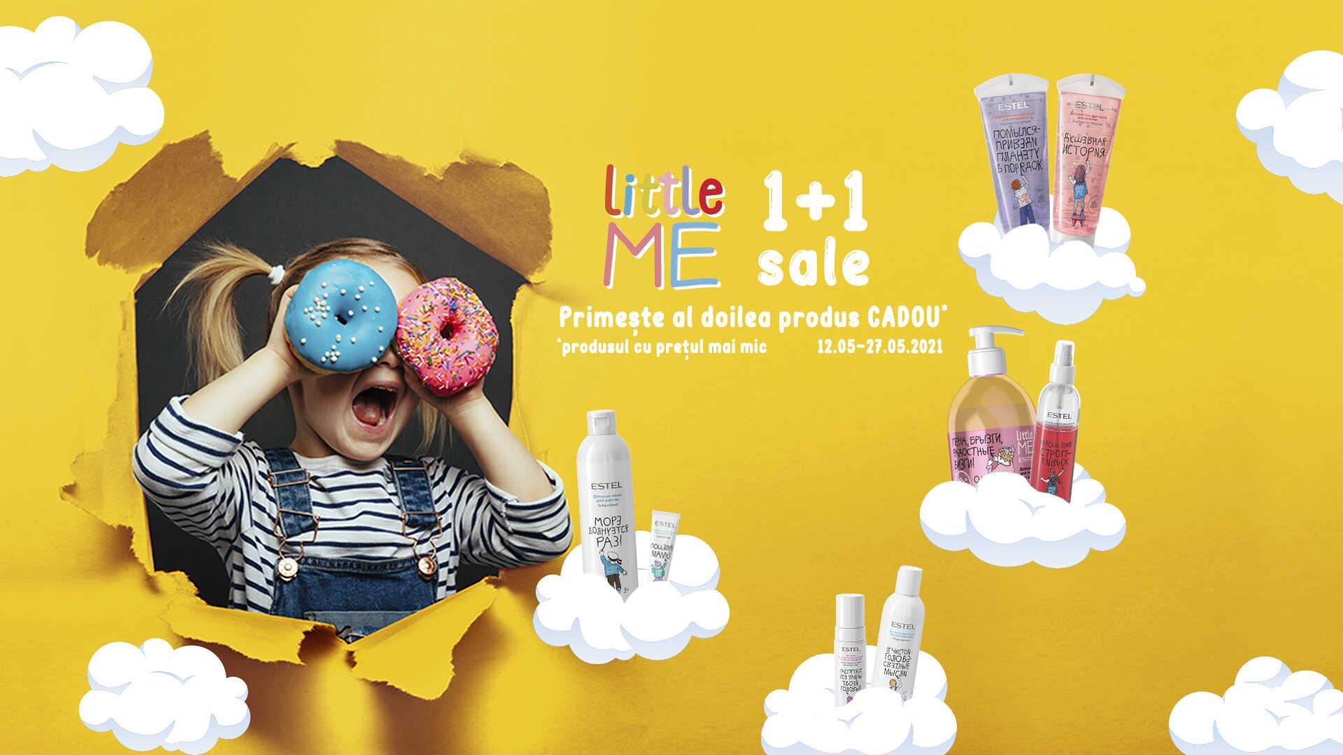 Little ME 1+1