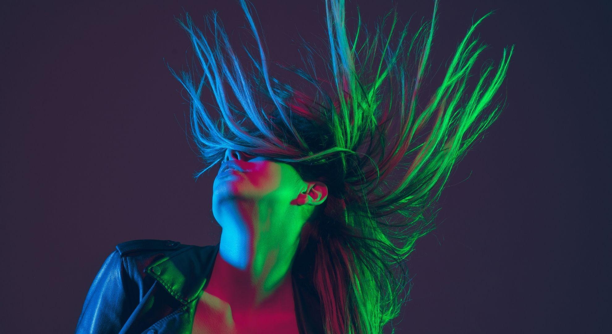 Манифест цвета - Про яркие цвета волос и международный конкурс колористов ESTEL Color Life
