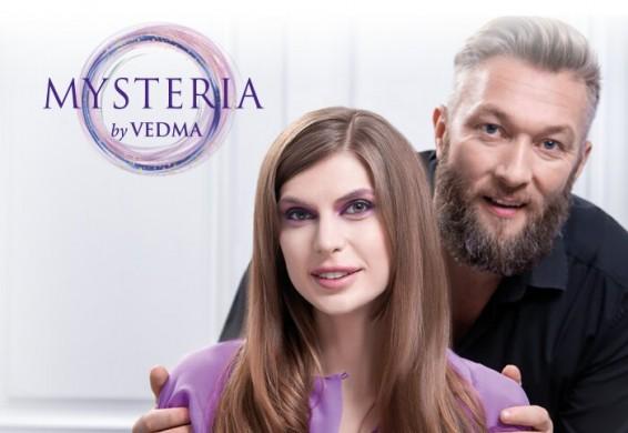 Mysteria - protecție și îngrijirea părului 24/7