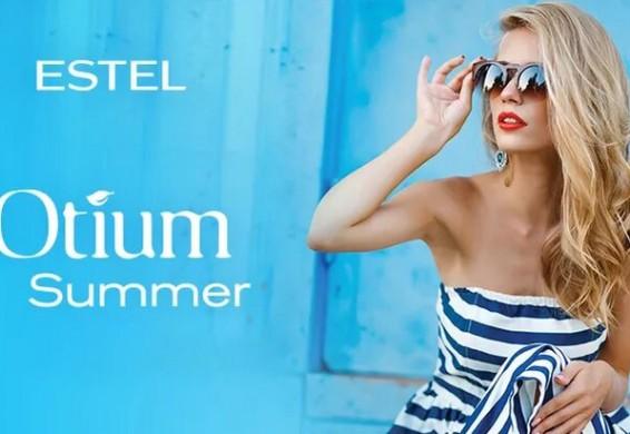OTIUM SUMMER te incarca cu dispozitie de vara!