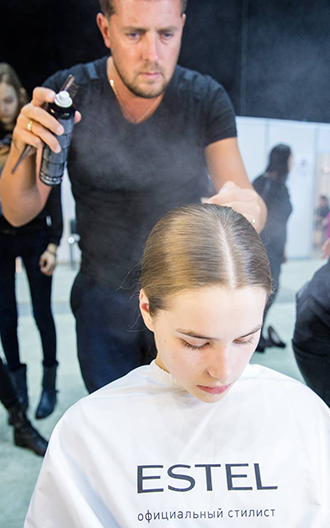 Магазин онлайн ESTEL Молдова - профессиональные средства для окрашевания и уходу за волосами